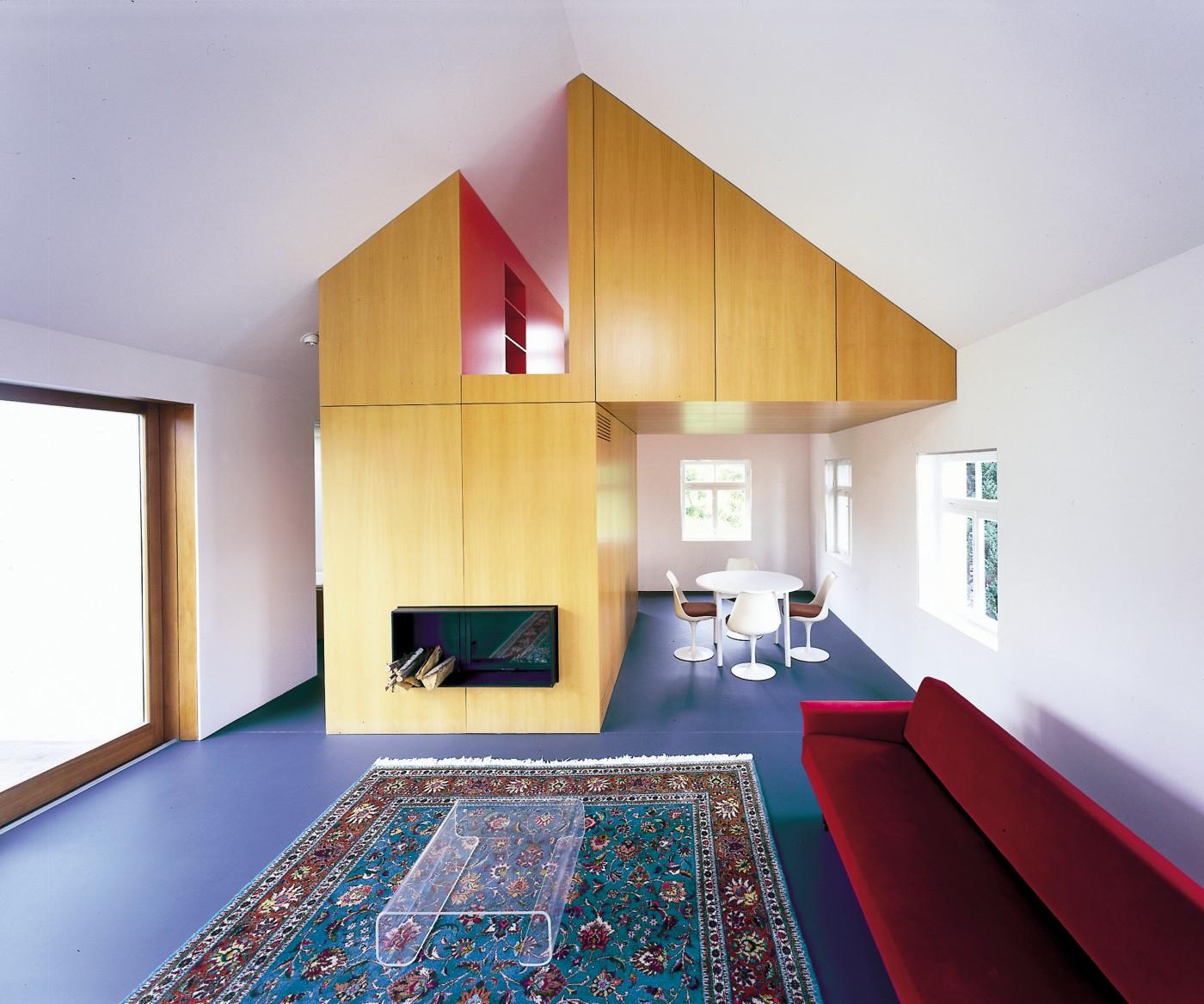 Residence H   bfa   büro für architektur